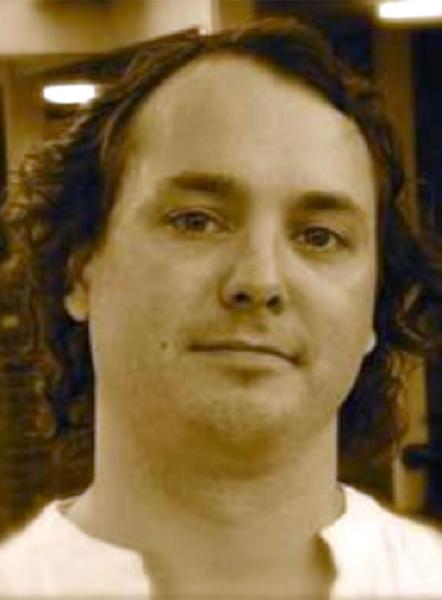 Rory McEntee