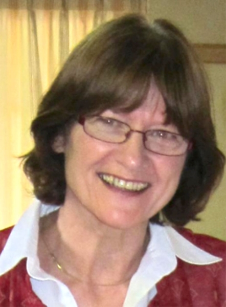 Professor Celia Kourie