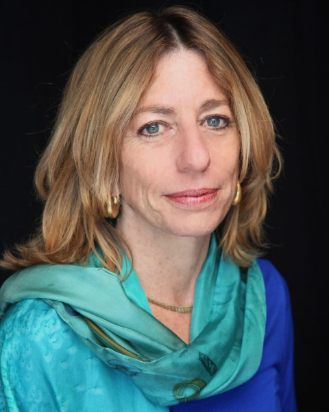 Professor Mirabai Starr
