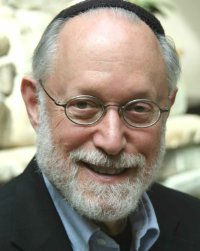Rabbi Ted Falcon