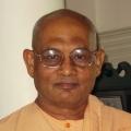 Swami Nikhileswarananda