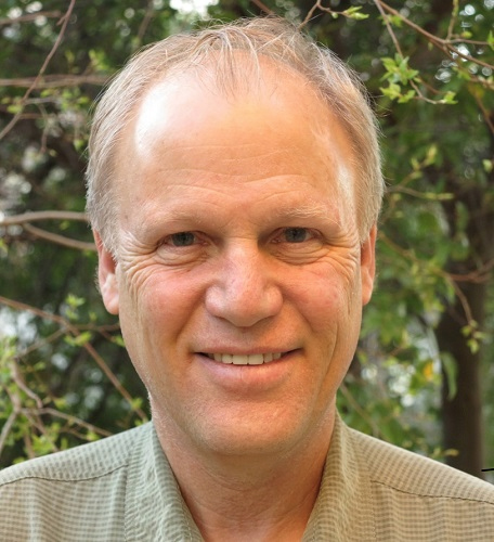 William Keepin, PhD